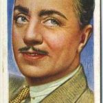 William Powell Trading Card