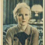 Ann Harding Trading Card