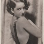 Norma Shearer Movie Land Keeno Game Board