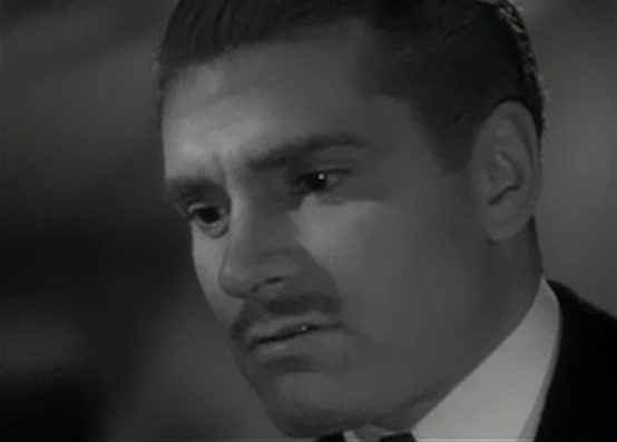 Laurence Olivier in Rebecca 1940